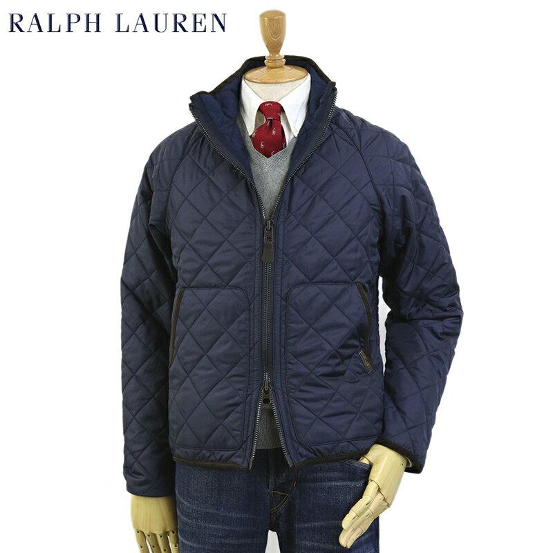 Ralph Lauren Men's Quilted Jacket USラルフローレン メンズ キルティング ジャケット