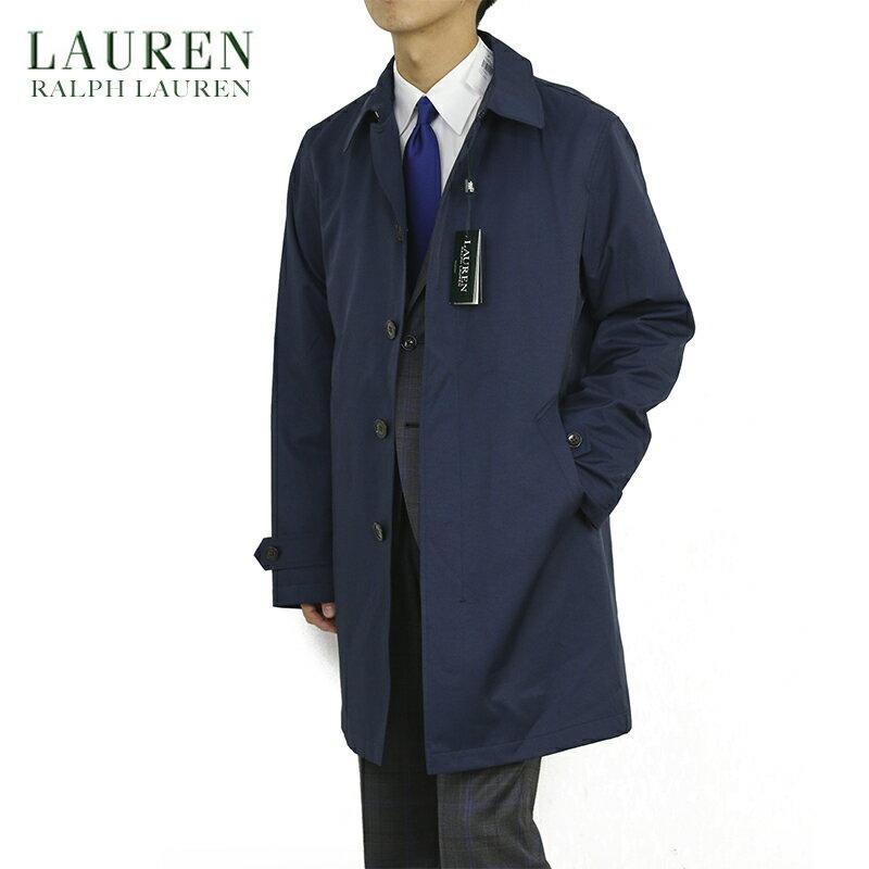 LAUREN by Ralph Lauren Men's Bal Collar Rain Coat US ポロ ラルフローレン ステンカラー レインコート (UPS)