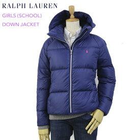 POLO by Ralph Lauren Girls Down Jacket USラルフローレン ガールズ用 ダウンジャケット