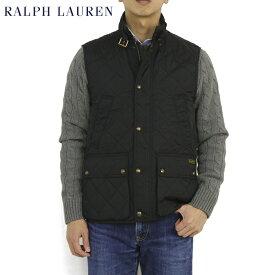 ポロ ラルフローレン メンズ キルティング ベスト POLO Ralph Lauren Men's Diamond Quilted Vest US