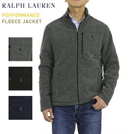 ポロ ラルフローレン フリース ジップアップ ジャケット POLO Ralph Lauren Men's Performance Fleece Jacket US