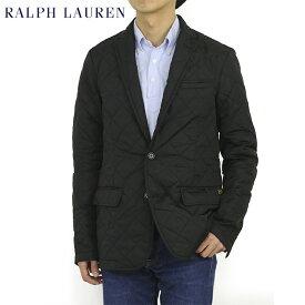 ポロ ラルフローレン キルティング ジャケット 2ボタンジャケット ブレザー POLO by Ralph Lauren Men's Quilted Sport Coat