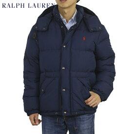 ポロ ラルフローレン ダウンジャケット POLO by Ralph Lauren Men's Elmwood Down Jacket US