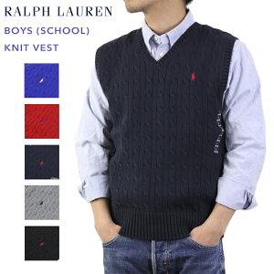 (SCHOOL) Ralph Lauren Boy's ...