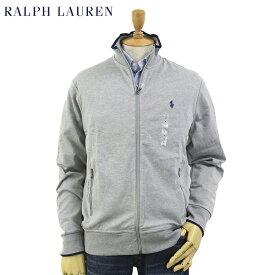Polo Ralph Lauren Men's Athletic Track Jacket US ポロ ラルフローレン ジャージ ジャケット