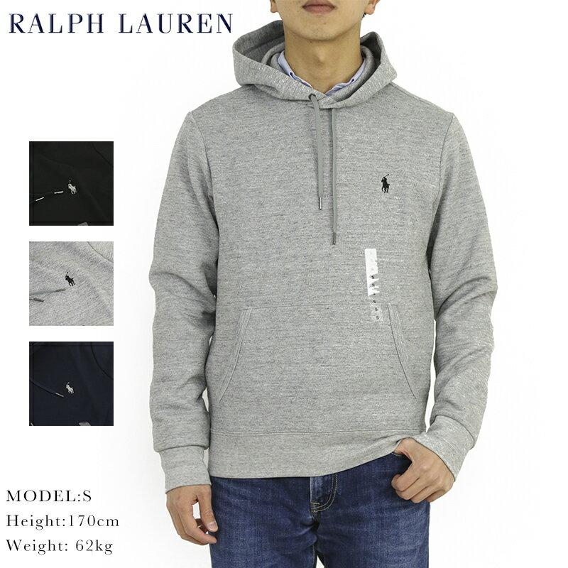 ポロ ラルフローレン プルオーバー ジャージー スウェット パーカー POLO Ralph Lauren Men's Jersey Pullover Parka US