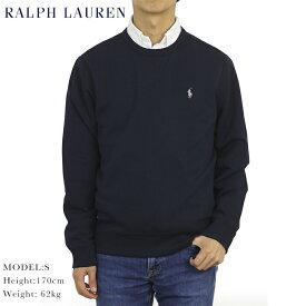 ポロ ラルフローレン ジャージ クルーネックスウェット ワンポイント Polo Ralph Lauren Men's Jersey Crew Pullover