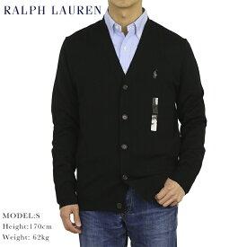 """ポロ ラルフローレン メンズ メリノウール カーディガン Polo Ralph Lauren Men's """"WASHABLE MERINO WOOL"""" Cardigan Sweater US"""