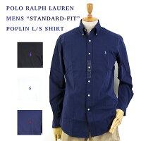 RalphLaurenボタンダウンシャツ