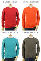 RalphLaurenCustom-FitMen'sBorderl/sT-shirtsUSラルフローレンメンズボーダーロングTシャツ