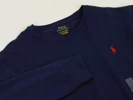 POLORalphLaurenMen'sCrewl/sT-shirtsUSポロラルフローレンメンズロングTシャツ