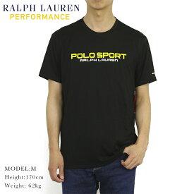 ポロ ラルフローレン スポーツ ポロスポ パフォーマンス トレーニングシャツ Tシャツ POLO Ralph Lauren SPORT PERFORMANCE Men's T-shirts