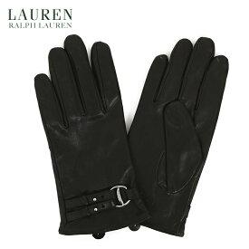 ローレン ラルフローレン レディース レザー グローブ 手袋LAUREN by Ralph Lauren Leather Glove US