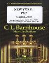 【取寄品】UN433 輸入 ニューヨーク:1927年【楽譜】【送料無料】【smtb-u】[おまけ付き]