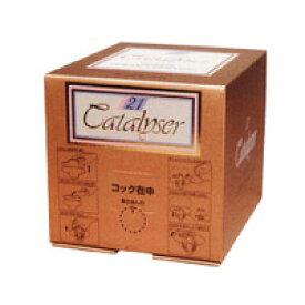 糖鎖栄養素含有食品カタライザー21 (5L)【送料無料】