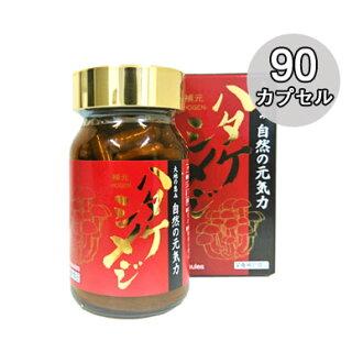 Lyophyllum decastes 90 capsules
