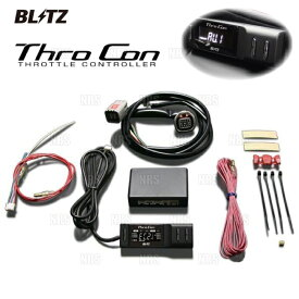 BLITZ ブリッツ Thro Con スロコン MINI (ミニ クーパー S) XR20 (F56) B48A20A 18/5〜 (ATSM1