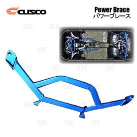 CUSCO クスコ パワーブレース (フロント・メンバー) スイフトスポーツ ZC33S 2017/9〜 2WD (60J-492-FM