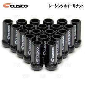 CUSCO クスコ レーシングホイールナット (貫通ロング) M12×P1.5 16個セット (00B-738-1516B