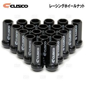 CUSCO クスコ レーシングホイールナット (貫通ロング) M12×P1.5 20個セット (00B-738-1520B