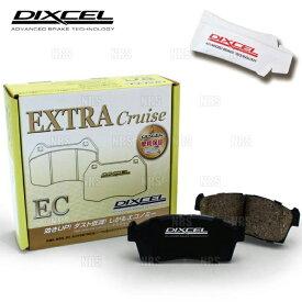 DIXCEL ディクセル EXTRA Cruise (リア) WRX STI VAB 14/8〜17/6 ブレンボ (325499-EC
