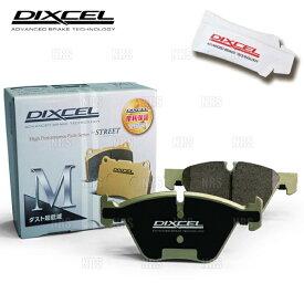DIXCEL ディクセル M type (リア) WRX STI VAB 14/8〜17/6 ブレンボ (325499-M