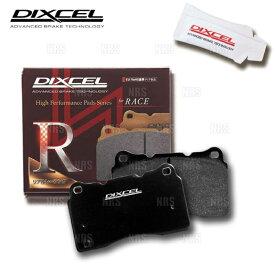 DIXCEL ディクセル RA type (リア) WRX STI VAB 14/8〜17/6 ブレンボ (325499-RA
