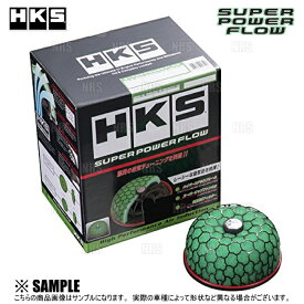 HKS エッチケーエス Super Power Flow スーパーパワーフロー ist (イスト) NCP60/NCP61/NCP65 1NZ-FE/2NZ-FE 02/5〜07/7(70019-AT107