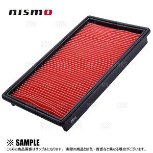 NISMO ニスモ スポーツエアフィルター 180SX S13/RS13/RPS13 CA18DE/CA18DET/SR20DE/SR20DET 89/3〜 (A6546-1JB00