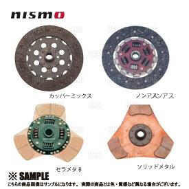 NISMO ニスモ スポーツクラッチ ディスク (カッパーミックス) レパード F30/HF30 L28E (30100-RS240