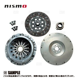 NISMO ニスモ スポーツクラッチキット (カッパーミックス) シルビア S15 SR20DE/SR20DET (3000S-RSS50-E