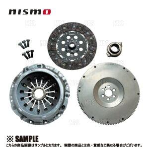 NISMO ニスモ スポーツクラッチキット (カッパーミックス) NOTE (ノート ニスモS) E12改 HR16DE (3000S-RSE20-0E