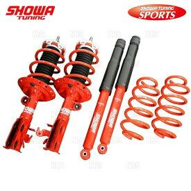 SHOWA TUNING ショーワ チューニング SPORTS スポーツ コペン L880K 2002/6〜 (V0311-10B-31