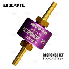 siecle シエクル レスポンスジェット ジムニー JB64W R06A 17/07〜 (RJ40-1013