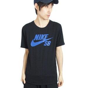 ナイキ NIKE SB Tシャツ 半袖 メンズ レディース 821947 DRI-FIT TEE (nike tee ティーシャツ T-SHIRTS トップス ナイキsb ロゴt) 【あす楽対応】 【メール便対応】