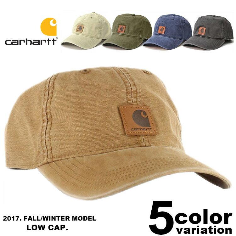 カーハート carhartt キャップ ローキャップ メンズ レディース ODESSA CAP [100289] 【あす楽対応】