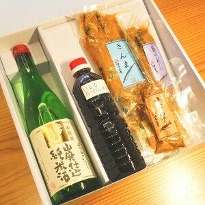 金沢いしる発酵おつまみ銘酒コラボセットふぐ卵巣 さんま 常きげん いしる 送料無料 日本酒 お中元 お歳暮ギフトセット 珍味 酒の肴 お誕生日プレゼント 贈り物 贈答 お返しギフト お返し
