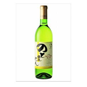 能登ワイン 能登ワイン ノトワインブラン 720ml