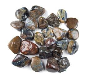 ピーターサイト ミニタンブル20gセット テンペストストーン 天国の王国の鍵となる石 pieter067
