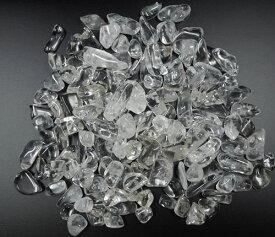 AAAヒマラヤ水晶さざれ 1パック100g 天然石 パワーストーン sazare-hima3