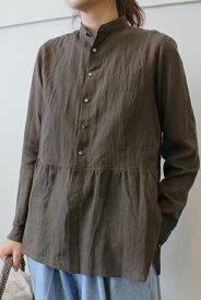 suzuki takayuki(スズキタカユキ)/shurank shirt(2色展開)