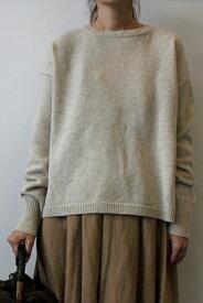 suzuki takayuki(スズキタカユキ)/knitted pullover