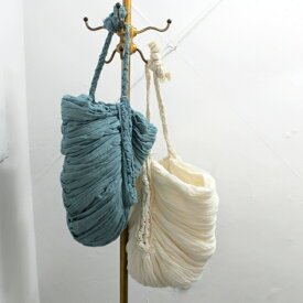 suzuki takayuki(スズキタカユキ)/gather bag(2色展開)