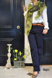 SOFIE D'HOORE(索菲多尔)/PERUGIA classic flat pants fold