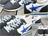 GOLDEN GOOSE (the Golden Goose) /SNEAKER HAUS-(A1) WHITE-