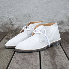 GOLDEN GOOSE(ゴールデングース)/SHOES CITY -(A4)WHITE-【Z】