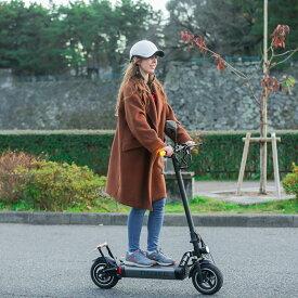 【大人気!】電動スケーター 次世代型折り畳み式電動キックボード COSWHEEL EV Scooter 公道仕様2WAY乗りEVスクーター 公道走行可 ナンバー取得可能 大容量バッテリー搭載 サドル付け外し可能
