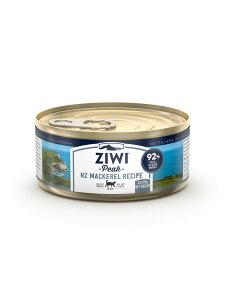 ジウィピーク(ZIWI Peak)ウェットキャットフード  マッカロー 85g(缶詰)