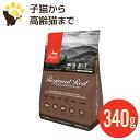 【正規品】オリジン レジオナルレッドキャット (340g) 穀物不使用/全年齢用 キャットフード(賞味期限2020.5.7)