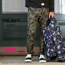 【SOLD OUT】【30%OFF】SAY セイ SARROUEL SKINNY PANTS say! セイ Y
